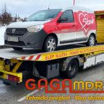 Gaga MDR d.o.o. - Tehnički pregled i Šlep služba Zlatibor